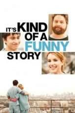 Nonton Streaming Download Drama It's Kind of a Funny Story (2010) jf Subtitle Indonesia